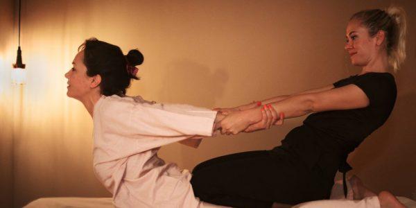 masaje tailandés zaragoza
